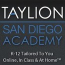 Photo provided by Taylion San Diego Academy.