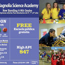 Photo provided by Magnolia Science Academy San Diego.