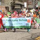 Photo provided by Tahoe Lake Elementary School.