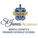 Photo provided by St. James Academy.