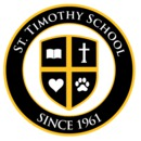 Photo provided by St. Timothy School.