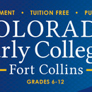 Photo provided by Colorado Early College Fort Collins.