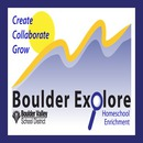 Photo provided by Boulder Explore for Homeschool Enrichment.