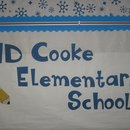 Photo provided by H.D. Cooke Elementary School.