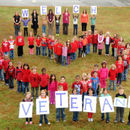 Photo provided by Welch (Major George S.) Elementary School.
