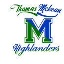 Photo provided by McKean (Thomas) High School.