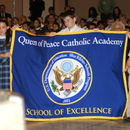 Photo provided by Queen of Peace Catholic Academy.