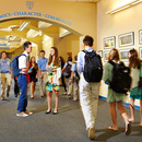 Photo provided by Canterbury School of Florida - Knowlton Campus.