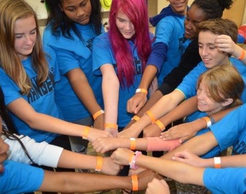 Wolf Lake Middle School - Apopka, Florida - FL - School ...