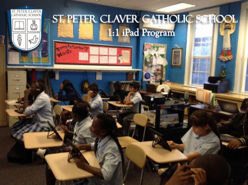 St Peter Claver Catholic School - Tampa, Florida - FL ...