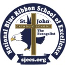 Photo provided by St. John the Evangelist Catholic School.