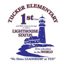 Photo provided by Tucker Elementary School.