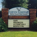 Photo provided by Fairview Elementary School.