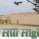 Photo provided by Collins Hill High School.