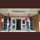 Photo provided by Forrestal Elementary School.