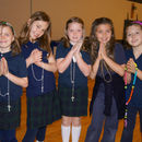 Photo provided by St Paul Of The Cross School.