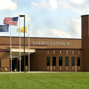 Photo provided by Guerin Catholic High School.