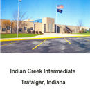 Photo provided by Indian Creek Intermediate School.