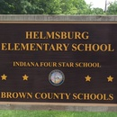 Photo provided by Helmsburg Elementary School.