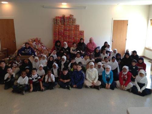 Nur Islamic School Of Louisville Louisville Kentucky