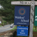 Photo provided by Waldorf School at Moraine Farm.