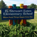 Photo provided by R. Stewart Esten Elementary School.