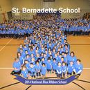 Photo provided by Saint Bernadette School.
