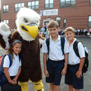 Photo provided by Saint John the Evangelist Catholic School.