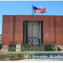 Photo provided by St. Jerome Academy.