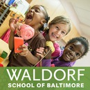 Photo provided by Waldorf School of Baltimore.