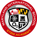 Photo provided by Maryland International School STEM Academy.
