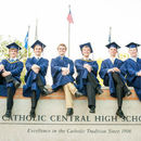 Photo provided by Catholic Central High School.