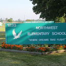 Photo provided by Northwest Elementary School.