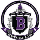 Photo provided by Bloomfield Hills High School.