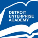 Photo provided by Detroit Enterprise Academy.