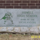 Photo provided by Howell High School.