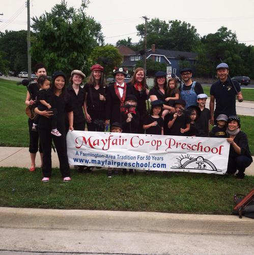 Www Mayfair: Farmington Hl, Michigan