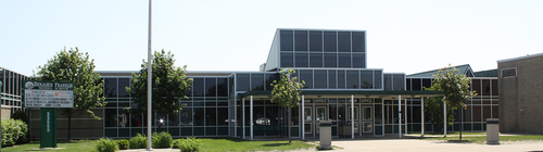 Benjamin Franklin Middle School - Wayne, Michigan - MI ...