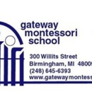 Photo provided by Gateway Montessori School.