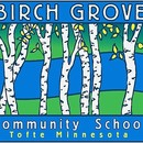 Photo provided by Birch Grove Community School.