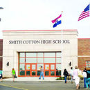 Photo provided by Smith-Cotton High School.