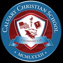Photo provided by Calvary Christian School.