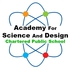 Photo provided by Academy For Science And Design Charter (H).