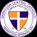Photo provided by Saratoga Central Catholic.