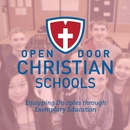 Photo provided by Open Door Christian Schools.