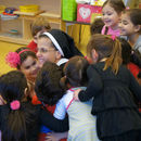 Photo provided by Armenian Sisters Academy.