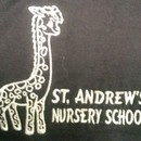 Photo provided by St Andrew Nursery School.