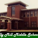 Photo provided by Kelly Mill Middle School.