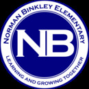 Photo provided by Norman Binkley Elementary School.