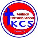 Photo provided by Kaufman Christian School.